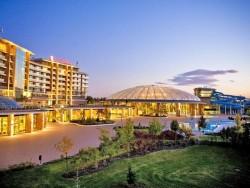 Hotel Aquaworld Resort Superior Budapest Budapešť
