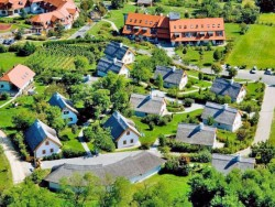 Kolping Hotel Spa & Family Resort - Biodomy Alsópáhok