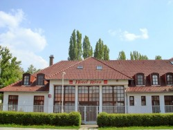 Róza Hotel Esztergom Ostrihom