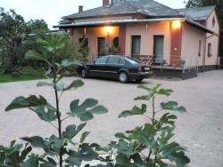 Apartmánový dom Nyírfa Sárvár