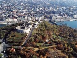 Citadela - Budapešť