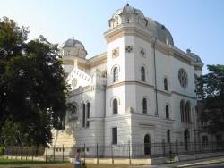 Synagóga - Győr Győr