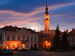 Požiarny dom - Veszprém Veszprém