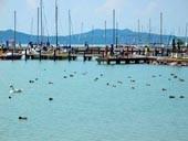 Balaton prístav