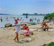 Balatonfured plaz