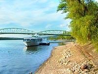 Dunaj - Most Márie Valérie