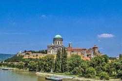 Bazilika Svätého Štefana Ostrihom