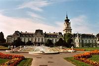 Keszthelyi kastély