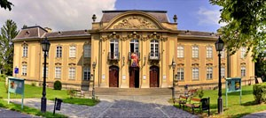 Múzeum Balatonu