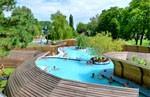 Vonkajšie liečebné bazény