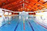 Krytý plavecký bazén (plaváreň)