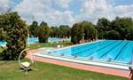 Vonkajší plavecký bazén