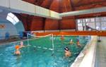 Krytý výukový bazén