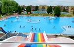 Vonkajší zážitkový bazén
