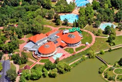 Nyíregyháza Aquapark
