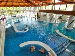 Gránit Zalakaros - Kúpalisko, Aquapark a Liečebné kúpele Zalakaros
