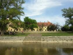 Svet zážitkov Győr