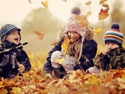 Jesenné rodinné prázdniny  Parádfürdő