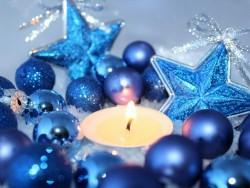 Vianoce v Hévízi Hévíz
