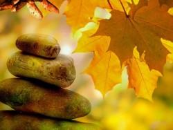 Jesenné čaro Caramell Bükfürdő