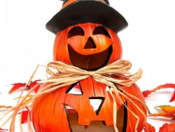 Jesenné prázdniny a Halloween, Hajdúszoboszló