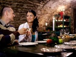 Jesenný wellness pobyt s vínom, Mór