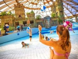 Pobyty Aquaworld 2016 Budapešť