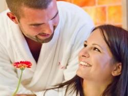 Romantický Valentín, Bükfürdő