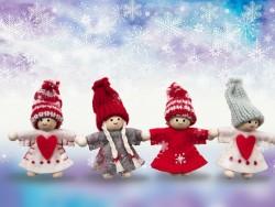 Vianoce a zimné prázdniny Sopron