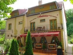 Ambrózia Ubytovanie a Reštaurácia Miskolctapolca