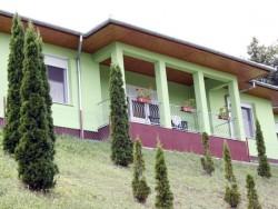 Apartmánový dom Blanka Zalakaros