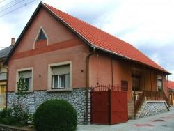 Apartmánový dom Ildikó  Bogács