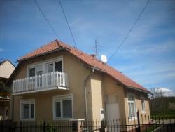 Apartmánový dom Óvár Sárvár