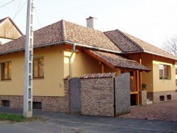 Rekreačný dom Pipics  Celldömölk
