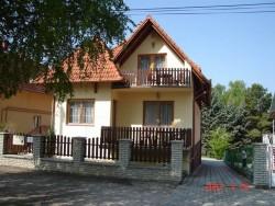 Apartmány Villa-Rosa Zalakaros
