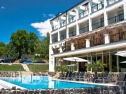 Hotel Calimbra Wellness & Conference Miskolctapolca