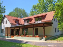 Rekreačný dom Balaton Badacsony