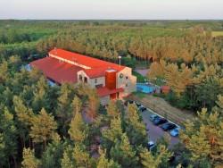 Erdőspuszta Club Hotel Debrecen