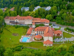 Erzsébet Park Hotel Superior Parádfürdő