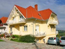 Apartmány Flóra Villa Hévíz