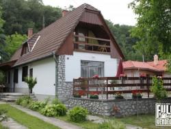 Rekreačný dom Fülöp  Bogács