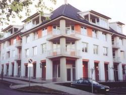 Gyógyfürdő-téri Apartmány Zalakaros