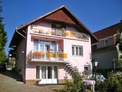 Apartmány Haus Jeremias Therme Zalakaros