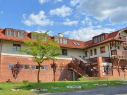 Hotel Grante Esztergom Ostrihom
