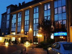 Hotel Kálvária Győr