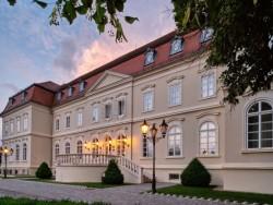 Hotel Kaštieľ La Contessa Szilvásvárad