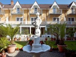 Hotel LÍDIA Harkány