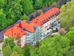 Hotel Spa Hévíz Hévíz