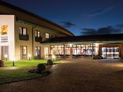 JUFA Hotel - Vulkan Thermen Resort