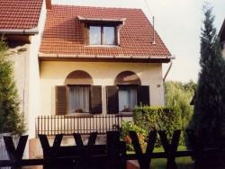Apartmanový dom Magdaléna Tiszafüred